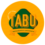HOTEL E RESTAURANTE TABU de Virginópolis - aplicativo e site de delivery criado pela cliente fiel