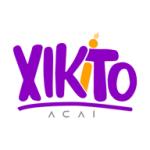Xikito Açaí de Luís Eduardo Magalhães - aplicativo e site de delivery criado pela cliente fiel