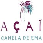 Canela de Ema Açaí e Creperia de Brumadinho - aplicativo e site de delivery criado pela cliente fiel