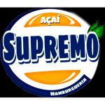 Açaí Supremo de Serra - aplicativo e site de delivery criado pela cliente fiel