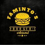 Faminto's Burger de Hortolândia - aplicativo e site de delivery criado pela cliente fiel