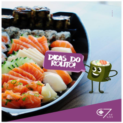 Combo 50 C7 Sushi