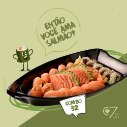 Combo 32 C7 Sushi