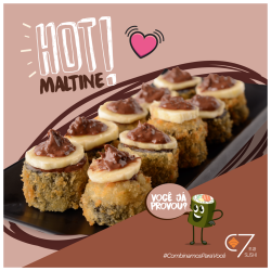 Hot Maltine C7 Sushi