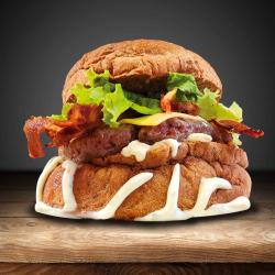 Barbas Barbaro Barbas Burger
