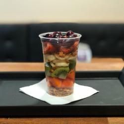 Mix de Frutas 300 ml Açaí do Kim