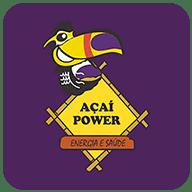 WEB Delivery Açaí Power