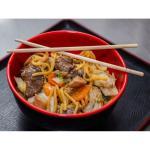 Yakissoba Carne - 700 gramas  All Kone