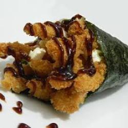 All Kone  web app Temaki Camarão Empanado