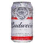 Budweiser Lata All Kone