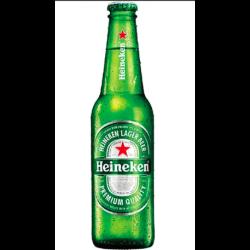 Atlantis Burguer web app Heineken 330ml