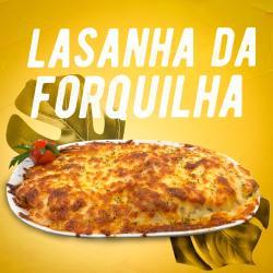 Bar Original web app LASANHA DA FORQUILHA