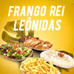 Bar Original web app FRANGO REI LEÔNIDAS