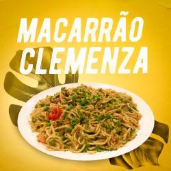 Bar Original web app CLEMENZA