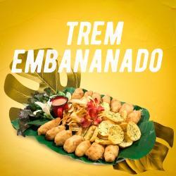 Bar Original web app TREM EMBANANADO
