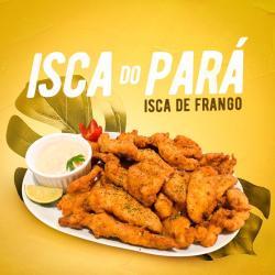 Bar Original web app ISCA DO PARÁ