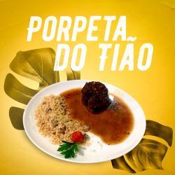 Bar Original web app PORPETA DO TIÃO