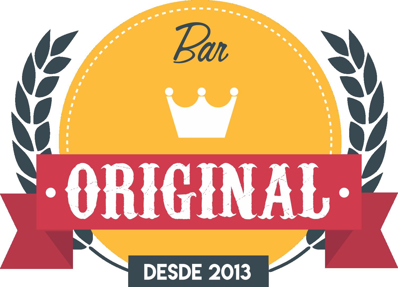 bar_original site web app