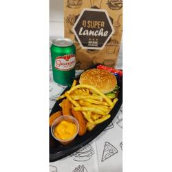 Super Boat Biel Burger