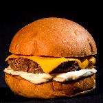 BILLY BURGER Delivery web app Classic Burger