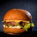 BILLY BURGER Delivery web app Polenguinho® Burger