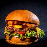 BILLY BURGER Delivery web app Onion BBQ