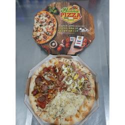 Grande Bonna Pizza