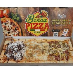Metro Bonna Pizza