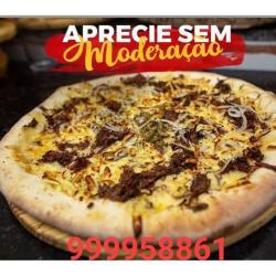Média Bonna Pizza