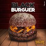 2 Black Burguer - Economize R$ 7,00 Burggraf