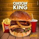Combo Graf Onion  Burggraf