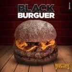 Black Burguer Burggraf