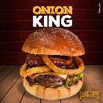 2 Graf Onion - Economize R$ 5,00 Burggraf