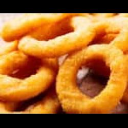 Onion Rings Burgolândia Burgers