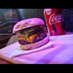 Cheese salada Burgolândia Burgers