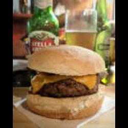 Cheeseburger Burgolândia Burgers