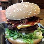 Burgones - SJC web app Nr6 Burgones Egg Bacon