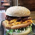 Burgones - SJC web app Nr13 Frangones Cheddar Bacon