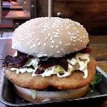 Burgones - SJC web app Nr14 Frangones Egg Bacon