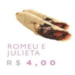Rolinho Primavera Romeu e Julieta C7 Sushi