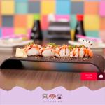 Niguiri steak  C7 Sushi