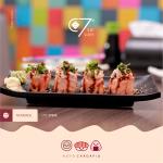 Dyo Steak  C7 Sushi