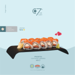Uramaki prime C7 Sushi