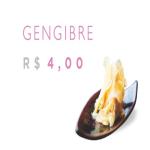 Gengibre C7 Sushi