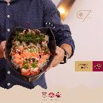 Combo PRIME  C7 Sushi