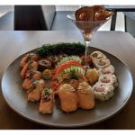 Combo do Mês C7 Sushi