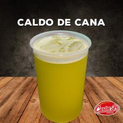 CARLOS JR LANCHES web app CALDO DE CANA 300ML