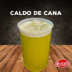 CARLOS JR LANCHES web app CALDO CANA 500ML