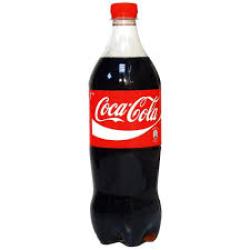 Casa Di Pizza web app Coca Cola 1 Litro