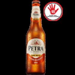 Cedro's Lanches  web app PETRA GARRAFA 600ml
